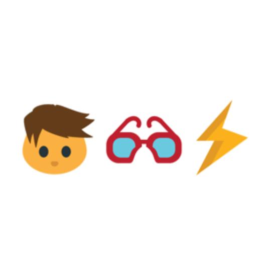 The Ultimate Emoji Quiz – Level 1 – Puzzle 9