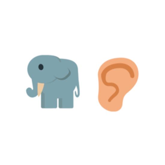 The Ultimate Emoji Quiz – Level 10 – Puzzle 1