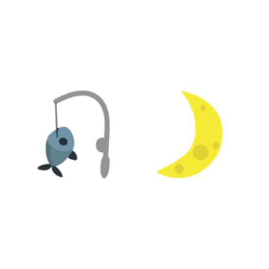 The Ultimate Emoji Quiz – Level 12 – Puzzle 1