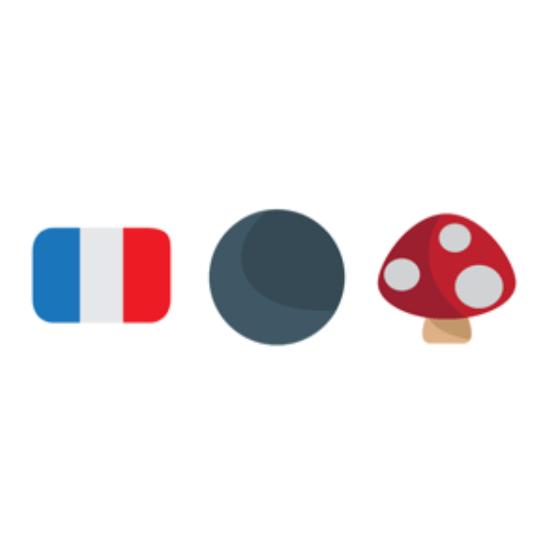 The Ultimate Emoji Quiz – Level 12 – Puzzle 3