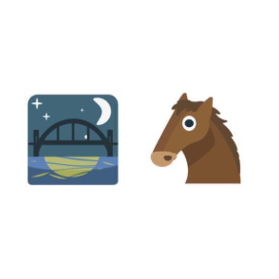 The Ultimate Emoji Quiz – Level 2 – Puzzle 18