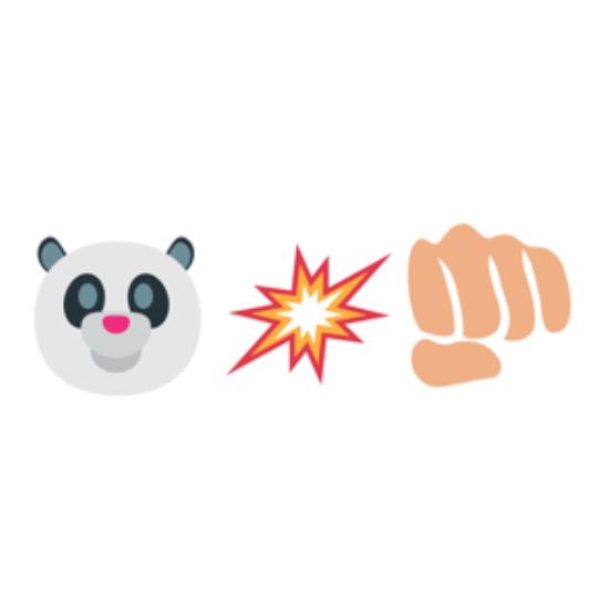 The Ultimate Emoji Quiz – Level 2 – Puzzle 4