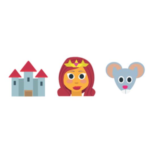 The Ultimate Emoji Quiz – Level 2 – Puzzle 5