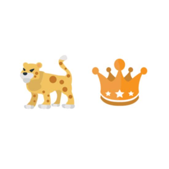 The Ultimate Emoji Quiz – Level 2 – Puzzle 7