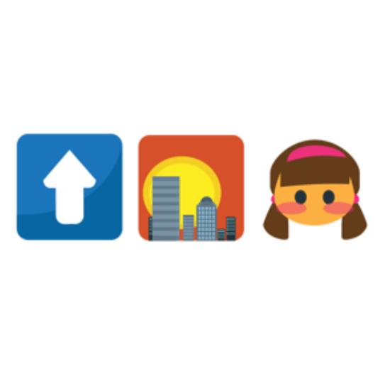 The Ultimate Emoji Quiz – Level 3 – Puzzle 12
