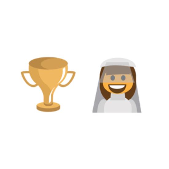 The Ultimate Emoji Quiz – Level 3 – Puzzle 16