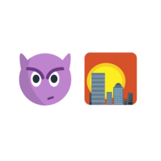The Ultimate Emoji Quiz – Level 3 – Puzzle 2