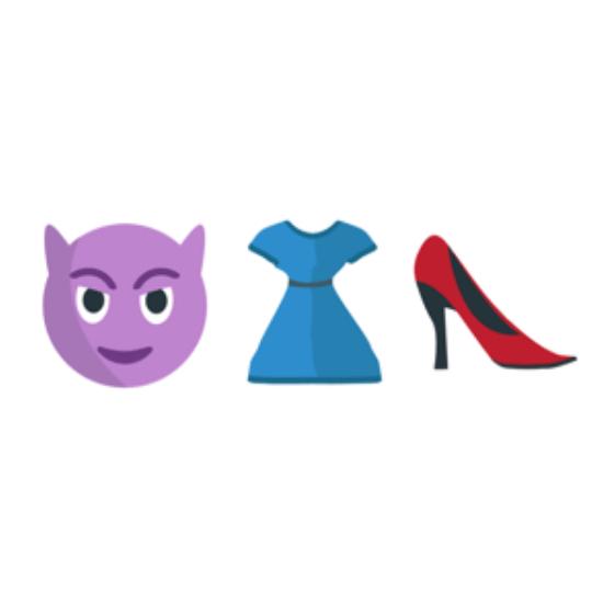 The Ultimate Emoji Quiz – Level 3 – Puzzle 7