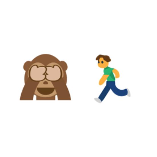 The Ultimate Emoji Quiz – Level 4 – Puzzle 12