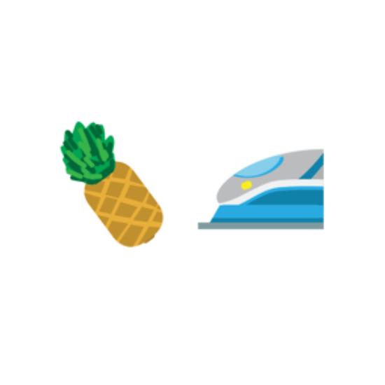 The Ultimate Emoji Quiz – Level 4 – Puzzle 19