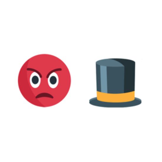 The Ultimate Emoji Quiz – Level 5 – Puzzle 12
