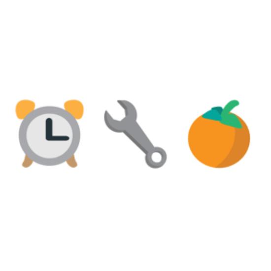 The Ultimate Emoji Quiz – Level 6 – Puzzle 2
