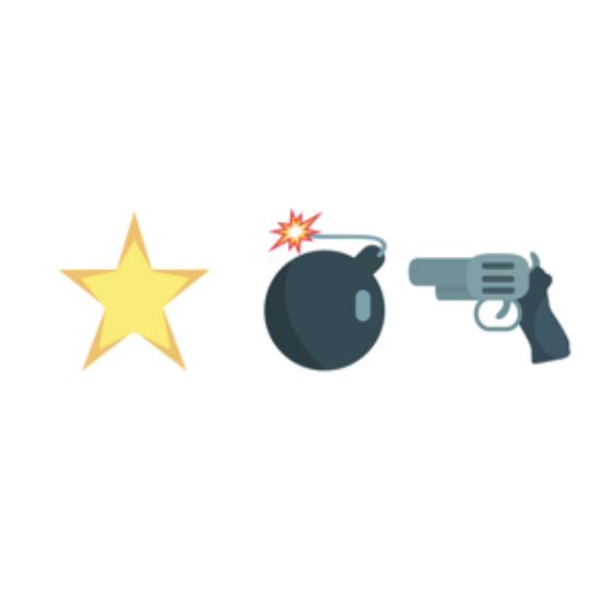 The Ultimate Emoji Quiz – Level 7 – Puzzle 20