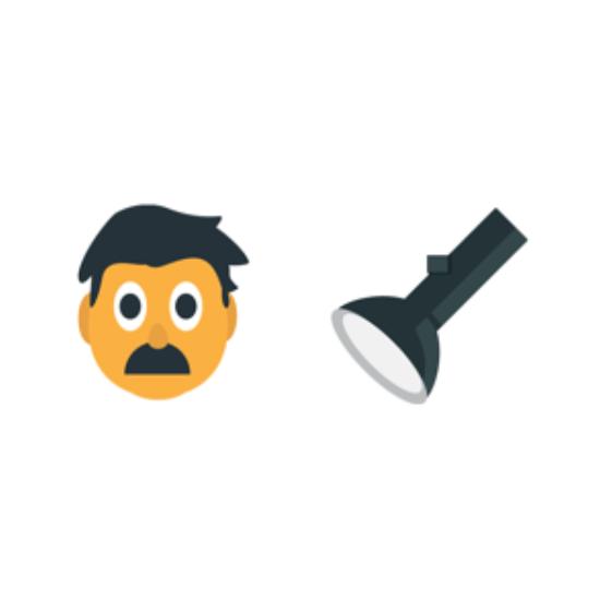 The Ultimate Emoji Quiz – Level 7 – Puzzle 7