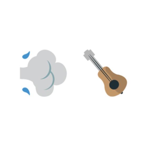 The Ultimate Emoji Quiz – Level 8 – Puzzle 11