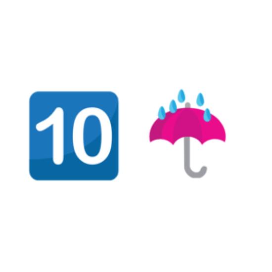 The Ultimate Emoji Quiz – Level 8 – Puzzle 12