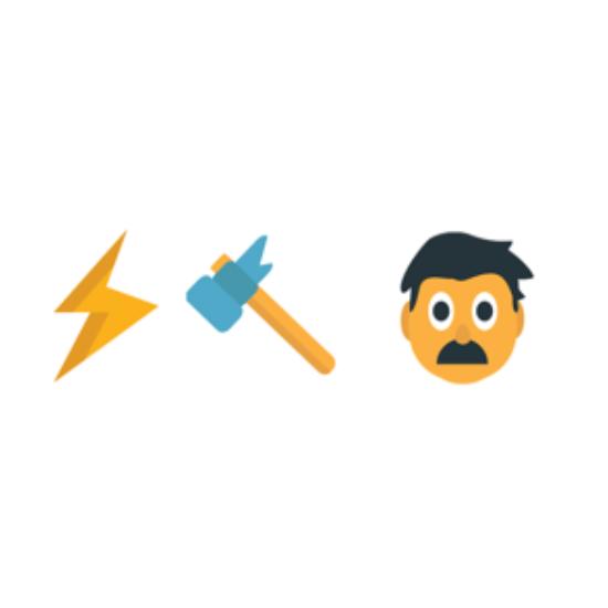 The Ultimate Emoji Quiz – Level 8 – Puzzle 13