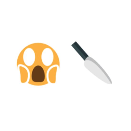 The Ultimate Emoji Quiz – Level 8 – Puzzle 3