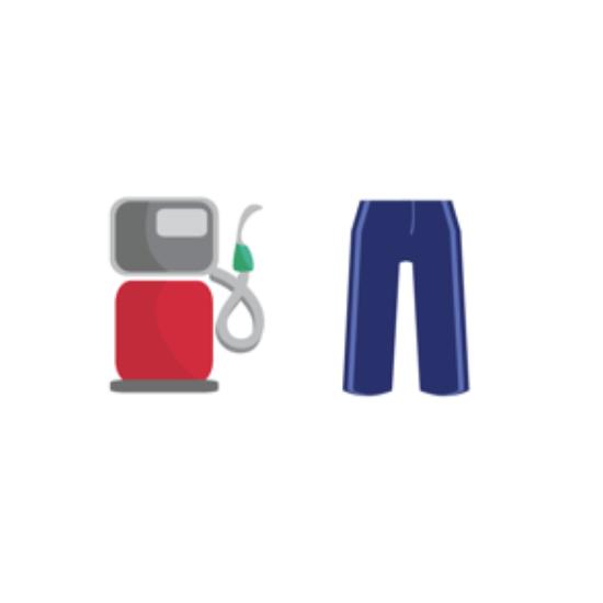 The Ultimate Emoji Quiz – Level 9 – Puzzle 16