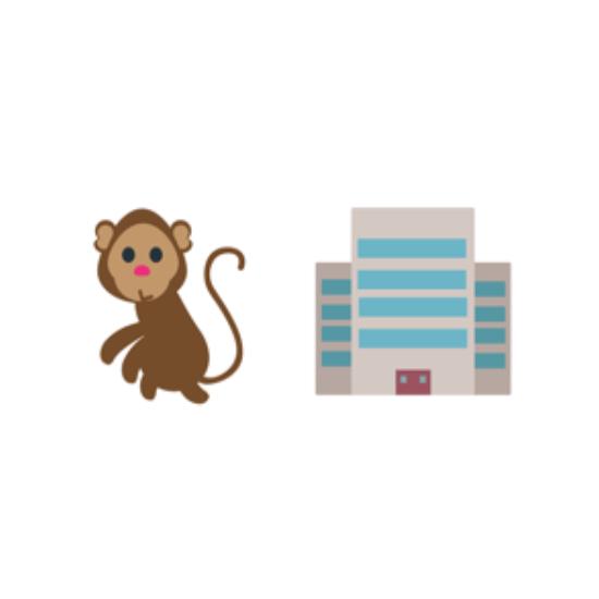 The Ultimate Emoji Quiz – Level 9 – Puzzle 6