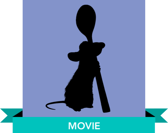 Guess the Shadow! ~ Pop Culture Quiz – Level Pack 1 – Puzzle 21