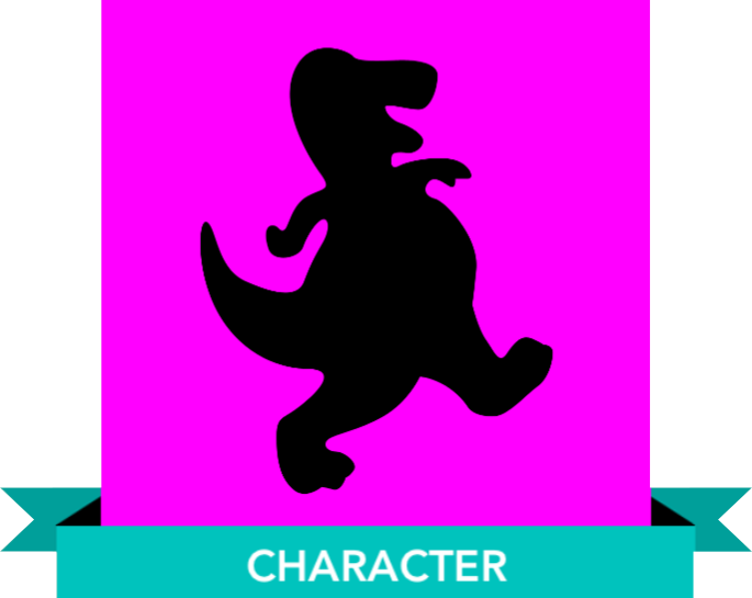 Guess the Shadow! ~ Pop Culture Quiz – Level Pack 5 – Puzzle 11
