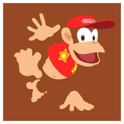 Super Quiz – For Mario Anime Fans – Puzzle 3