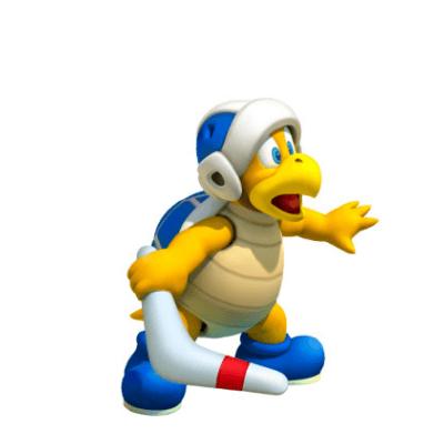 Super Quiz – For Mario Anime Fans – Puzzle 37