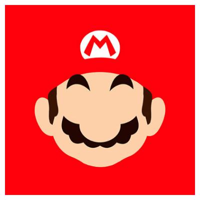 Super Quiz – For Mario Anime Fans – Puzzle 4
