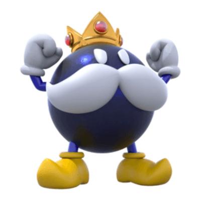 Super Quiz – For Mario Anime Fans – Puzzle 47