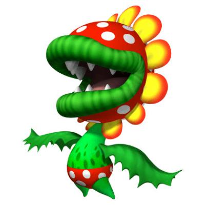 Super Quiz – For Mario Fans – Puzzle 23