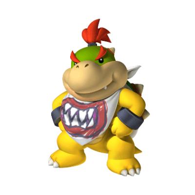 Super Quiz – For Mario Fans – Puzzle 24