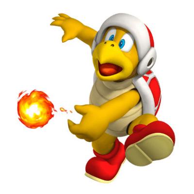 Super Quiz – For Mario Fans – Puzzle 27