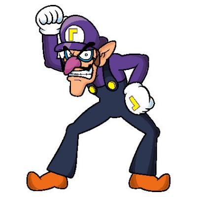 Super Quiz – For Mario Fans – Puzzle 31