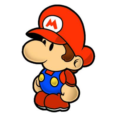 Super Quiz – For Mario Fans – Puzzle 52