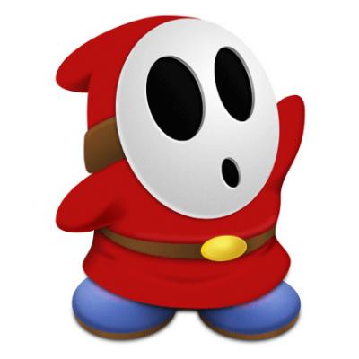 Super Quiz – For Mario Fans – Puzzle 68