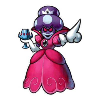 Super Quiz – For Mario Fans – Puzzle 76