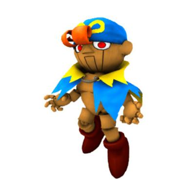 Super Quiz – For Mario Fans – Puzzle 88