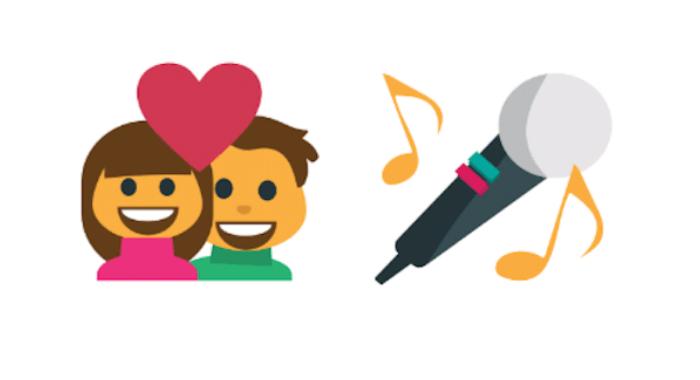 Emoji Guess Quiz – 4 Pics 1 Word Emoji Trivia Games – Level 22