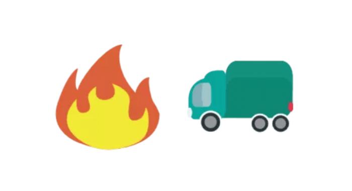 Guess Emoji Logo Quiz – 4 Pics 1 Word Emojis Trivia Games – Level 16