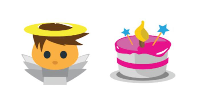 Guess Emoji Logo Quiz – 4 Pics 1 Word Emojis Trivia Games – Level 24
