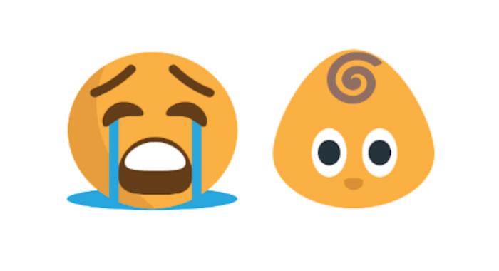 Guess Emoji Logo Quiz – 4 Pics 1 Word Emojis Trivia Games – Level 27