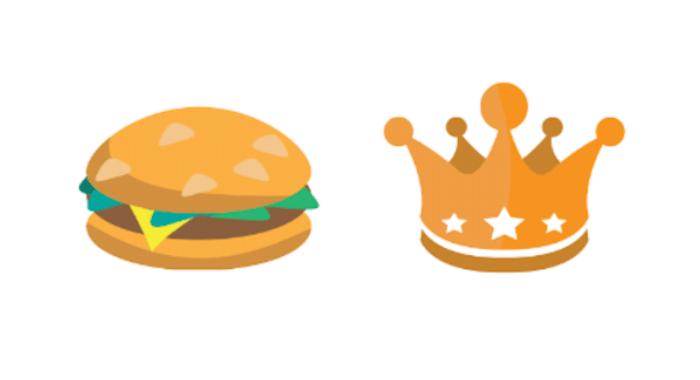 Guess Emoji Logo Quiz – 4 Pics 1 Word Emojis Trivia Games – Level 6