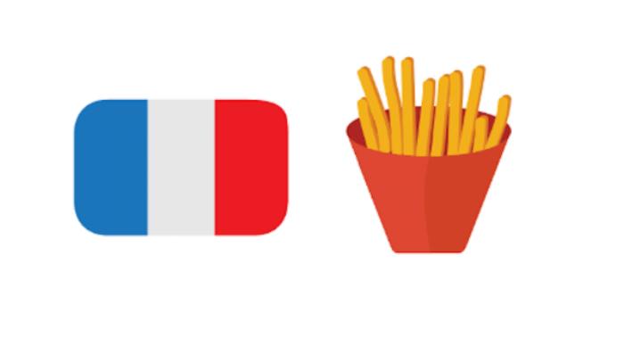 Guess Emoji Logo Quiz – 4 Pics 1 Word Emojis Trivia Games – Level 8