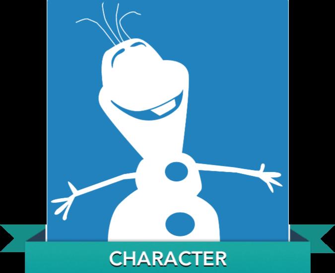 Cartoon Quiz – Guess the Cartoon – Level 1 – Puzzle 15