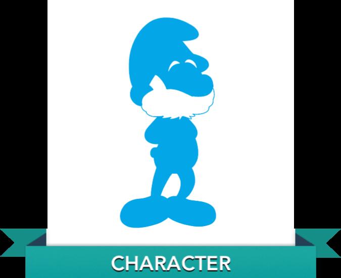 Cartoon Quiz – Guess the Cartoon – Level 1 – Puzzle 13