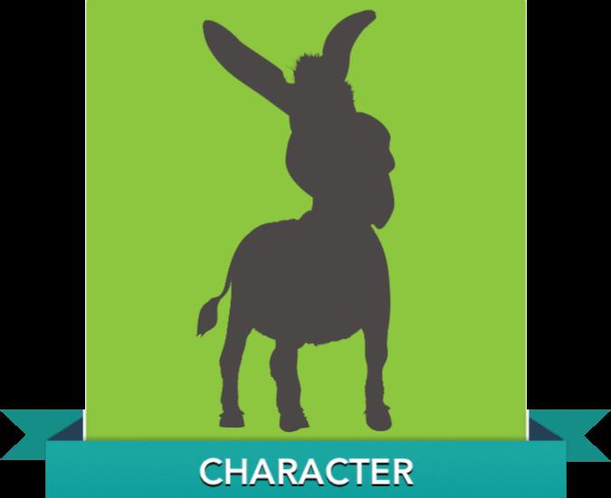 Cartoon Quiz – Guess the Cartoon – Level 1 – Puzzle 17