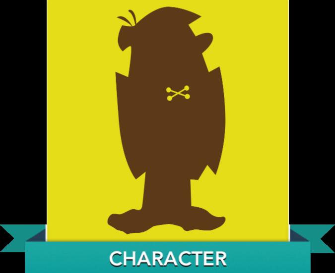 Cartoon Quiz – Guess the Cartoon – Level 1 – Puzzle 3