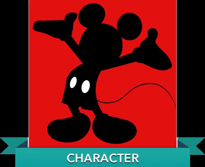 Cartoon Quiz – Guess the Cartoon – Level 1 – Puzzle 1