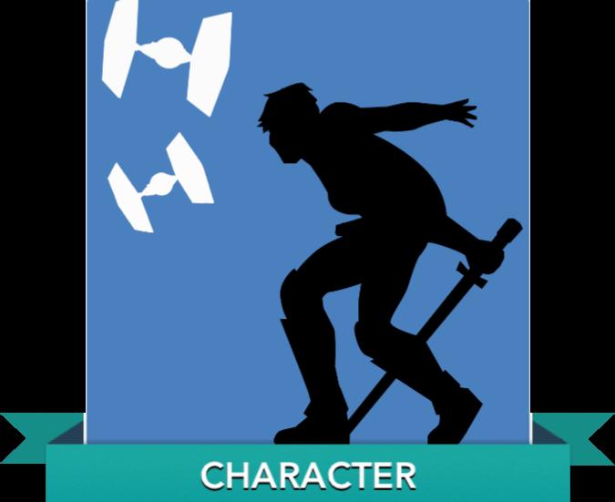 Cartoon Quiz – Guess the Cartoon – Level 1 – Puzzle 23